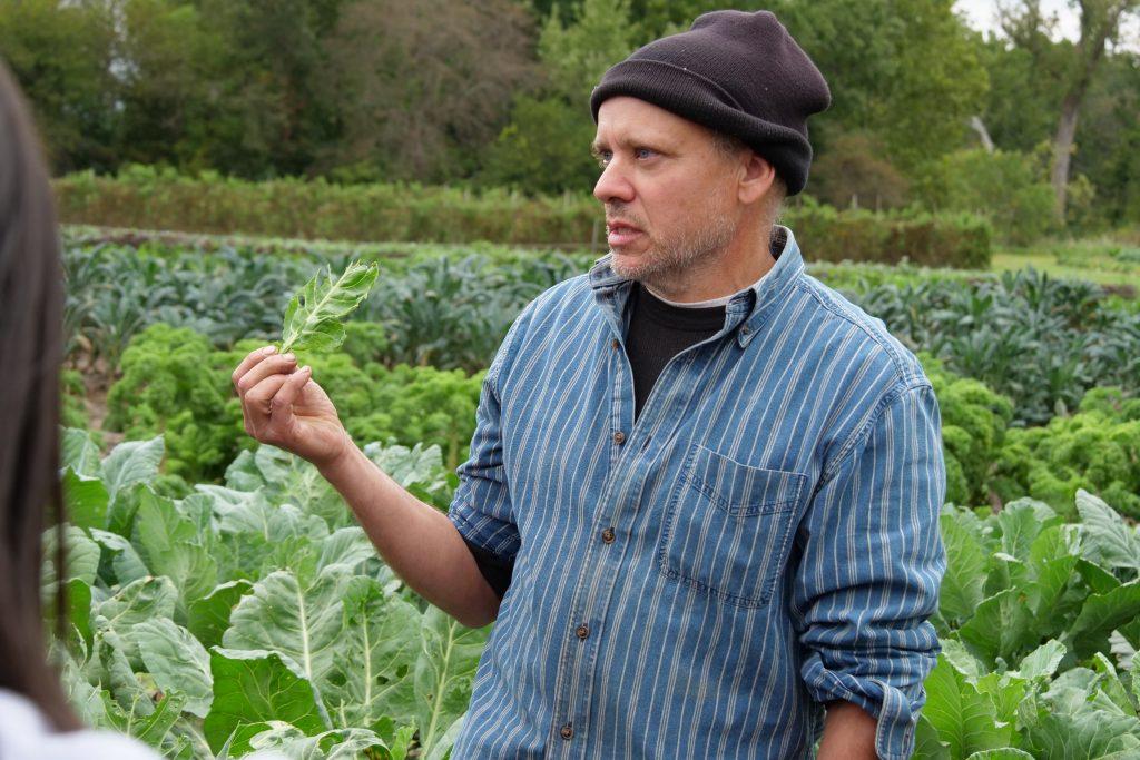 Farm Henry Brockman
