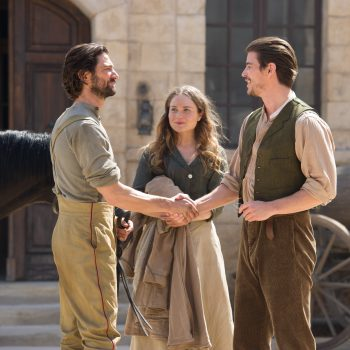 """Olden Triangle: A Review of """"The Ottoman Lieutenant"""""""