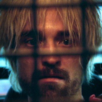 """This Is A Movie About Scumbags"": The Safdies Underline ""Good Time"""
