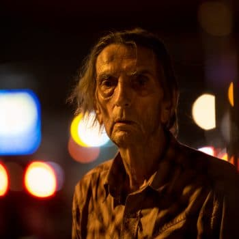 """Lucky"" Star: John Carroll Lynch On The Singular Harry Dean Stanton"