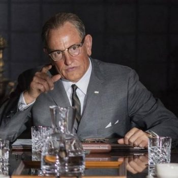 "Masked Power: A Review Of Woody Harrelson's Hidden ""LBJ"""