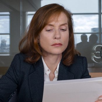 "Serene Disapproval: A Review Of Michael Haneke's ""Happy End"""