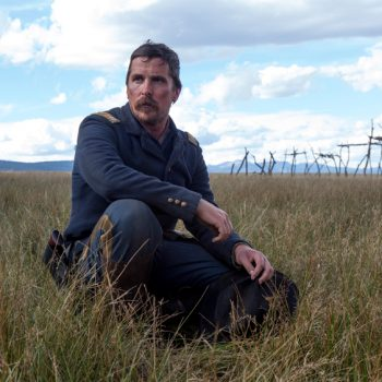 "Blood and Legacy: A Review of ""Hostiles"""