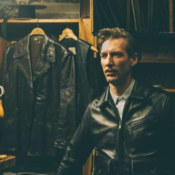 """Reek and Tang: A Review of """"Tom Of Finland"""""""
