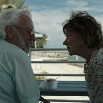 "On The Road Again: A Review of ""The Leisure Seeker"""