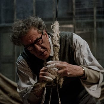 """Still, Processing: A Review Of """"Final Portrait"""""""
