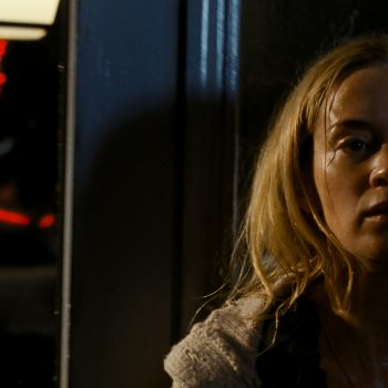 "Prolonged Threat: A Review of ""A Quiet Place"""