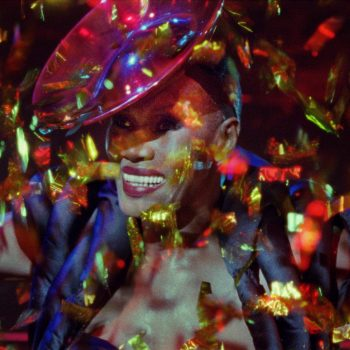 "Lifework: A Review Of ""Grace Jones: Bloodlight and Bami"""