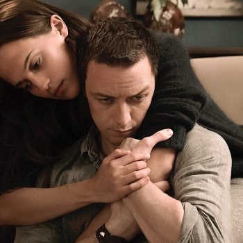 "Romantic Depths: A Review of ""Submergence"""