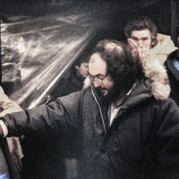 "Shadow In The Shadow: A Review Of Kubrick doc ""Filmworker"""
