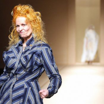 """Seditionary: A Review Of """"Westwood: Punk, Icon, Activist"""""""