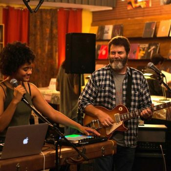 "Warmth: A Review Of ""Hearts Beat Loud"""