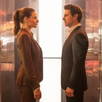 "The Job of Work: A Review of ""Mission: Impossible—Fallout"""
