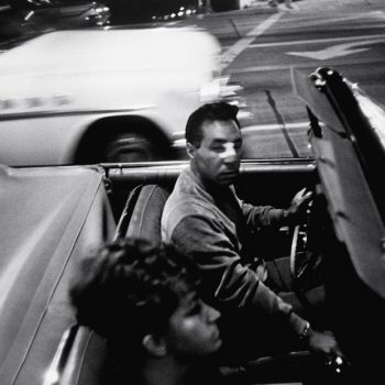 Picture All of That:  A Review of Garry Winogrand: All Things Are Photographable