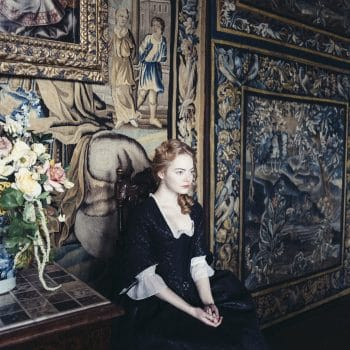 Balance of Power: A Review Of The Favourite