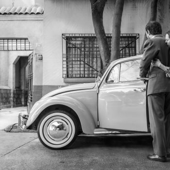 "Family Matters: The Intimacy of Alfonso Cuarón's ""Roma"""