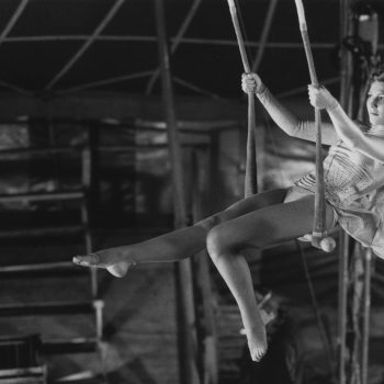 "The Sky Over Berlin: A Review Of The Restored ""Wings of Desire"""