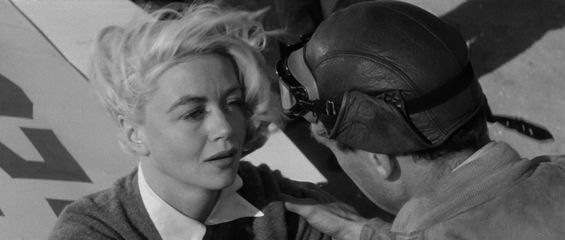 Only Angles Have Wings: Sirk's The Tarnished Angels on Blu-ray