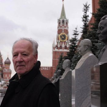 Fishing with Werner: A Review Of Werner Herzog's Meeting Gorbachev