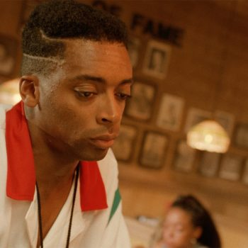 """Never Too Hot"": A Review of the Restored Do the Right Thing"