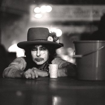 You're Gonna Have To Serve Somebody: A Review Of Scorsese's Rolling Thunder Revue: A Bob Dylan Story