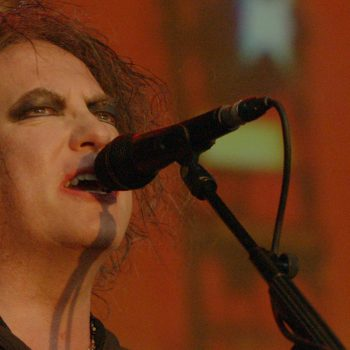 Just Like Heaven: A Review Of The Cure–Anniversary 1978-2018 Live In Hyde Park London
