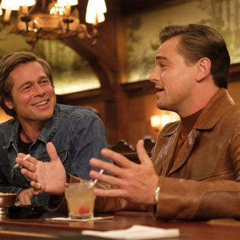 Melancholy, Baby: A Review of Once Upon a Time ... in Hollywood