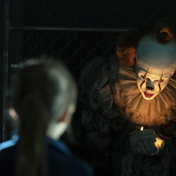 Stand by Them: A Review of IT Chapter Two