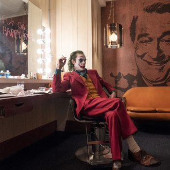 The Conversation: A Review Of Joker