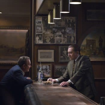 Time After Time: A Review Of The Irishman