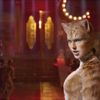 TS, Your Cat Is Dead: A Review Of Cats