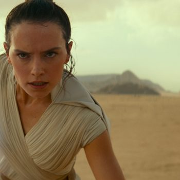 J. J. Boinks: A Review of Star Wars IX