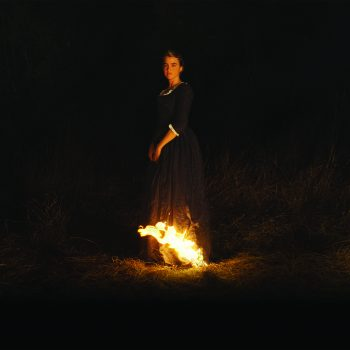 Momentary, Momentous: The Passion of Portrait of a Lady on Fire