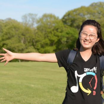 Searching and Finding: Jenny Shi On Finding Yingying
