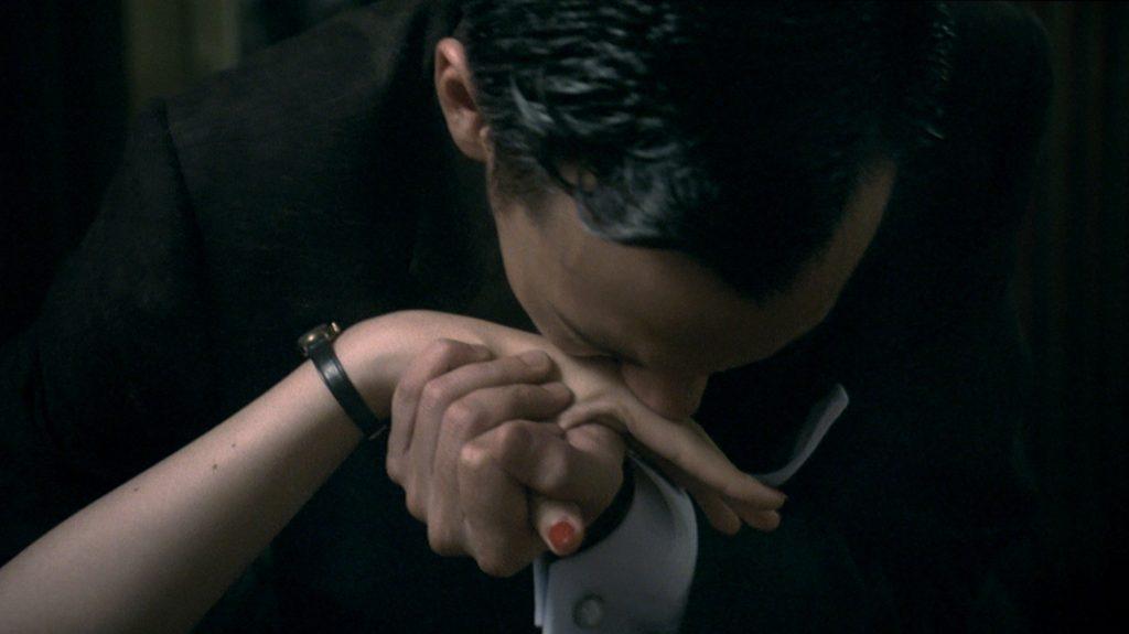 """The Hand,"" by Wong Kar-wai"