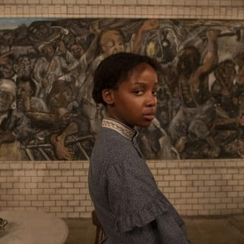 Breath, Taken: Barry Jenkins' The Underground Railroad