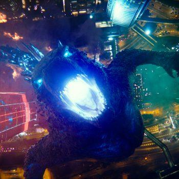 Talking Screens: Rohmer redux, a little bit Joker and why Godzilla vs. Kong conquers