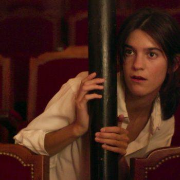 "Talking Screens, May 21-27, 2021: Barry Jenkins on the ""Black Gaze"" | French Cinema | Ten Days of Free Palestinian Films"