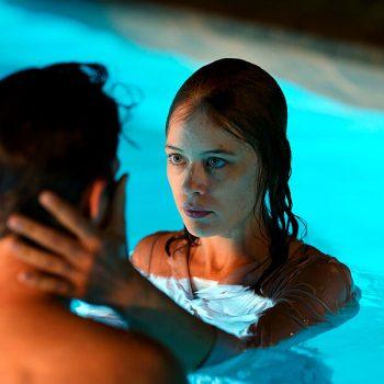 Water Worlds: Christian Petzold's Mythical Romance Undine